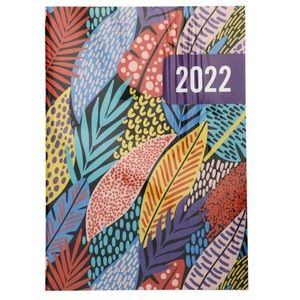 2022 Fashionable Monthly Planners, …